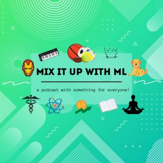 Mix It Up with ML
