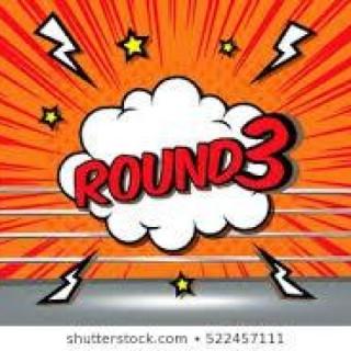 Round3! Speak!