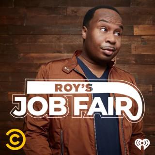 Roy's Job Fair