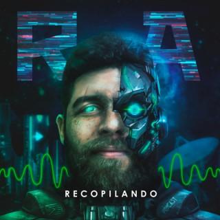 Rubén Ahmed_Recopilando