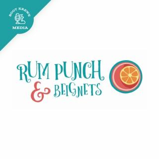 Rum Punch & Beignets