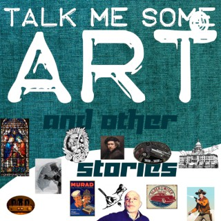 Talk Me Some Art And Other Stories