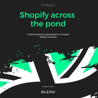 Shopify Across the Pond