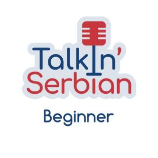 TalkIn' Serbian for Beginners