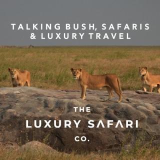Talking Bush, Safaris & Luxury Travel