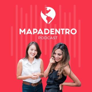 Mapadentro Podcast