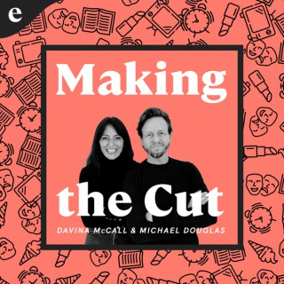 Making The Cut with Davina McCall & Michael Douglas