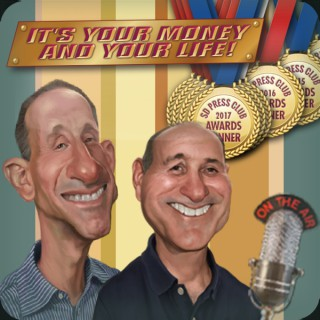 Show Audio – It's Your Money and Your Life Radio Show