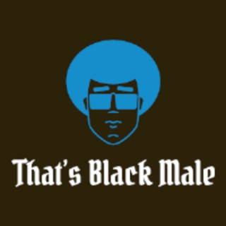 That's Black Male