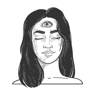 Third Eye Thoughts