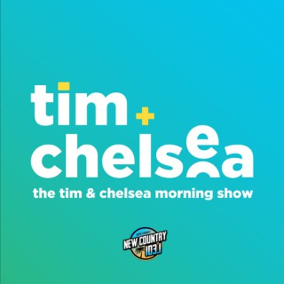 The Tim & Chelsea Podcast