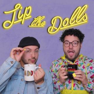 Tip The Dolls
