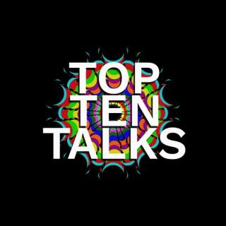 Top Ten Talks