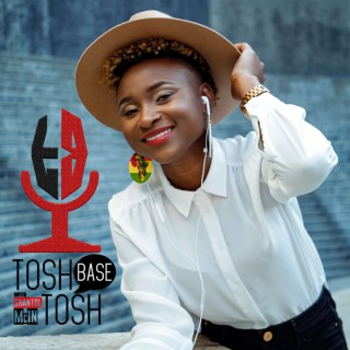 Tosh Base with Shantol McIntosh