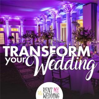 Transform Your Wedding