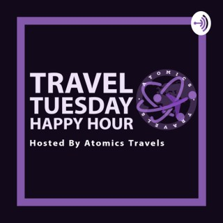 Travel Tuesday Happy Hour