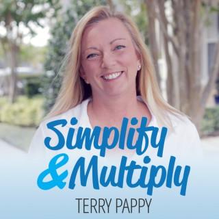 Simplify & Multiply
