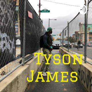 The Tyson James podcast