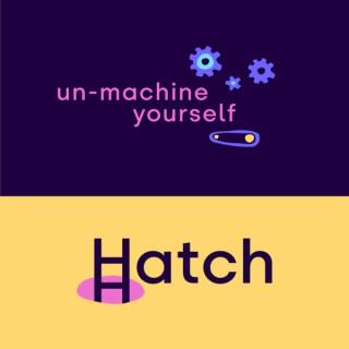 Un-Machine Yourself