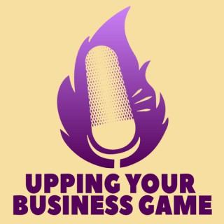 Upping Your Business Game with Dr. Kris