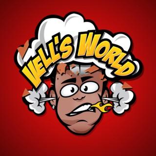 Vell's World Podcast