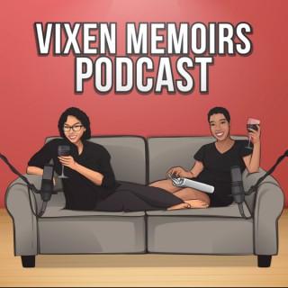 Vixen Memoirs Podcast