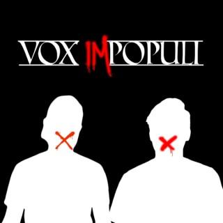 Vox Impopuli