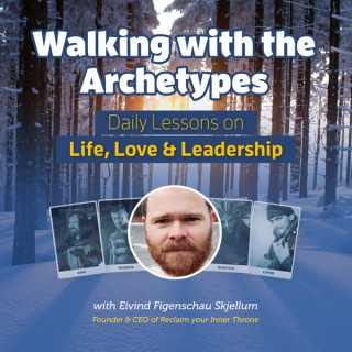 Walking with the Archetypes