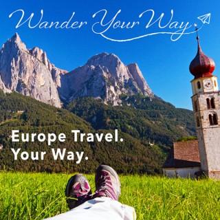 Wander Your Way