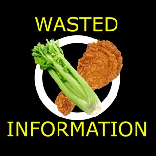 Wasted Information