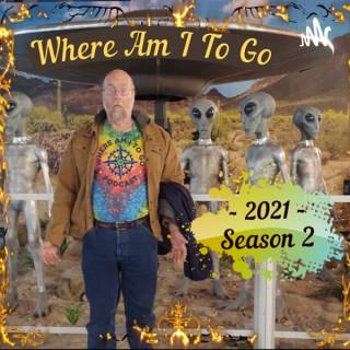 Where Am I To Go