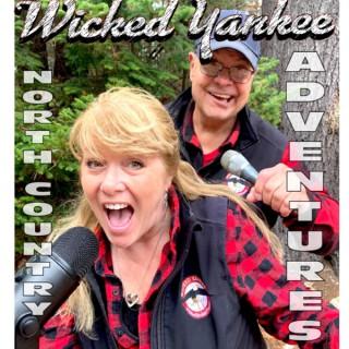 Wicked Yankee's -- ADVENTURES