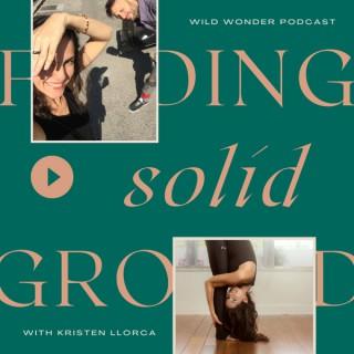 Wild Wonder Podcast
