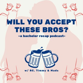 Will You Accept These Bros?