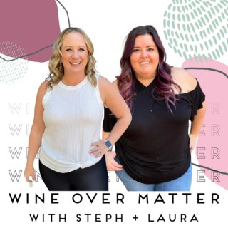 Wine Over Matter