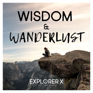 Wisdom & Wanderlust: Travel Tales & Life Lessons