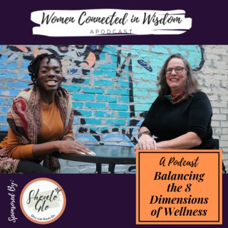 Women Connected In Wisdom Podcast