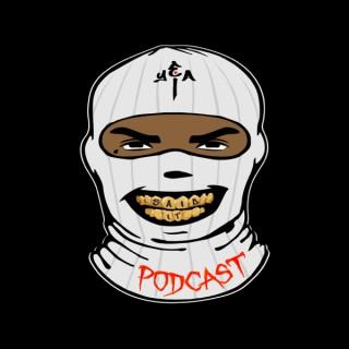 YeaiSaidit Podcast