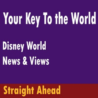 Your Key To the World Podcast