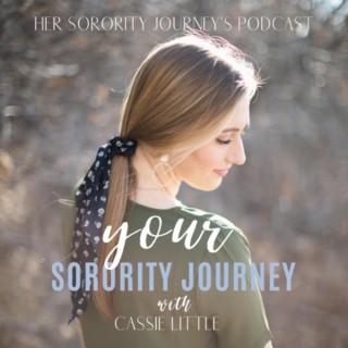 Your Sorority Journey