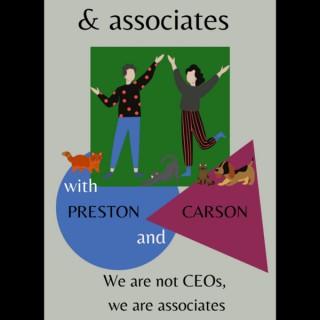 & Associates