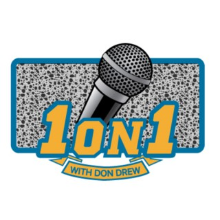 1 on 1 with Don Drew