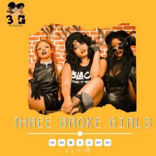 3BG Presents: The Lavish Lifestyle of The Broke & Authentic Podcast