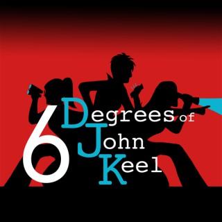 6 Degrees of John Keel