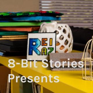 8-Bit Stories Presents