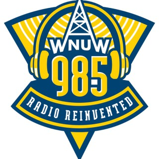 98.5 WNUW Podcast Page
