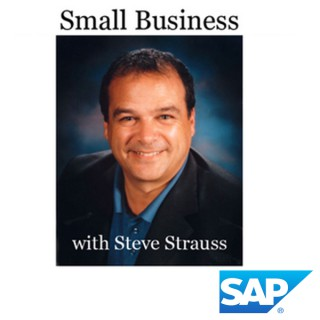 Small Business with Steve Strauss powered by SAP