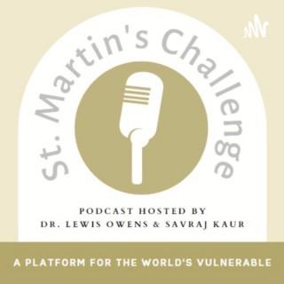 St Martin's Challenge