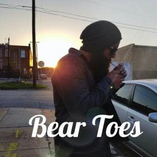 Bear Toes