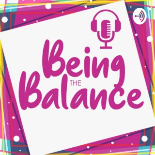 Being The Balance